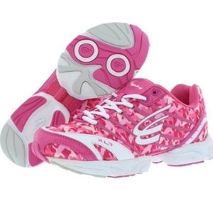 Spira Duck Dynasty Running Sneaker